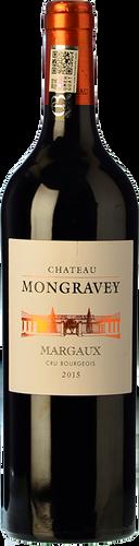 Château Mongravey 2015