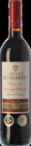 Castillo de Monjardín Crianza 2017