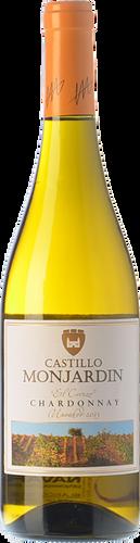Castillo de Monjardín Chardonnay El Cerezo 2020