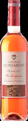 Castillo de Monjardín Rosado de Lágrima 2018