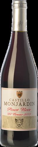 Castillo de Monjardín Pinot Noir El Cerezo 2018