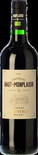 Château Haut-Monplaisir Cahors Prestige 2015