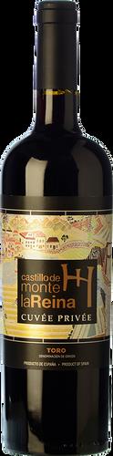 Castillo de Monte la Reina Cuvée Privée 2015
