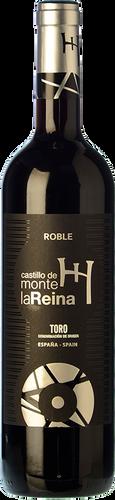 Castillo de Monte La Reina Roble 2017