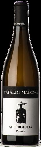 Cataldi Madonna Pecorino Supergiulia 2018
