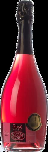 Canals & Munné Rosé Pinot Noir Brut