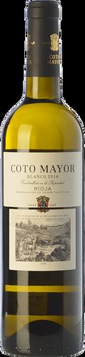 El Coto Mayor Blanco 2018