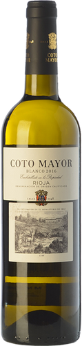 El Coto Mayor Blanco 2019