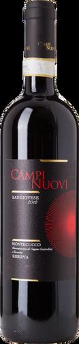 Campinuovi Montecucco Sangiovese Riserva 2015
