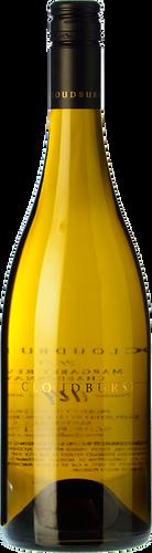 Cloudburst Chardonnay 2018