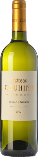 Château Couhins Blanc 2017