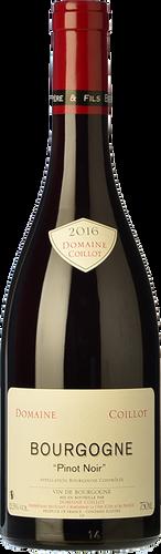 Coillot Bourgogne Pinot Noir 2016