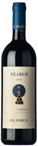 Col d'Orcia Nearco 2015