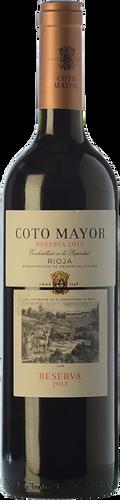 El Coto Mayor Reserva 2015