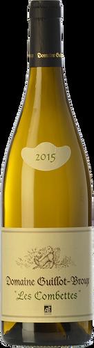 Guillot-Broux Mâcon-Chardonnay Les Combettes 2017
