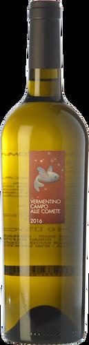 Campo alle Comete Toscana Vermentino 2017