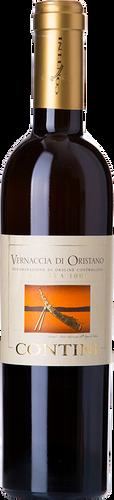 Contini Vernaccia di Oristano Riserva 1995 (0.37 L)