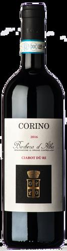 Corino Barbera d'Alba Ciabot du Re 2016