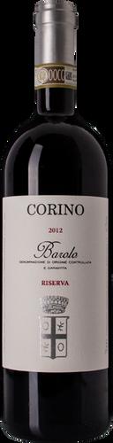 Corino Barolo Riserva 2012