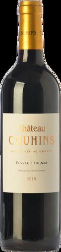 Château Couhins 2013