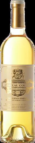 Château Coutet 2017