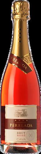 Perelada Brut Rosé Cava