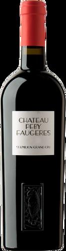 Château Péby Faugères 2017