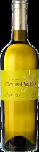 Château Pique-Perlou L'As de Pique 2020