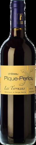 Château Pique-Perlou Les Terrasses 2018