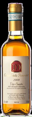 Castello della Paneretta Vin Santo 2009 (0.37 L)
