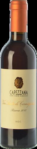 Capezzana Vin Santo di Carmignano Riserva 2011 (0.37 L)