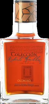 Oloroso Colección Roberto Amillo (0.5 L)