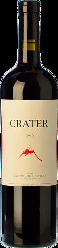 Crater 2016