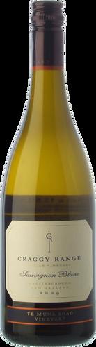 Craggy Range Sauvignon Blanc 2019