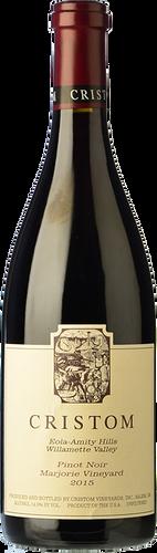 Cristom Marjorie Vineyard Pinot Noir 2016