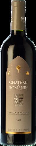 Château Romanin Baux-de-Provence 2011
