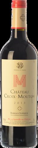 Château Croix-Mouton 2018
