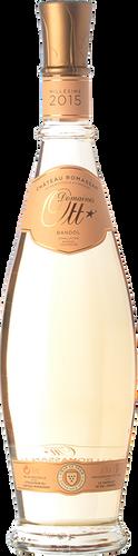 Château Romassan Bandol Rosé 2020