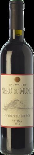 Caravaglio Salina Corinto Nero Nero du Munti 2018