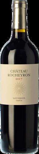 Château Rocheyron 2017