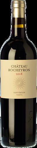 Château Rocheyron 2018