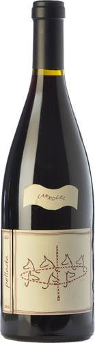 Carrocel 2012