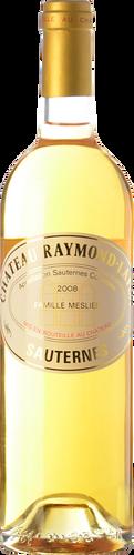Château Raymond-Lafon 2008