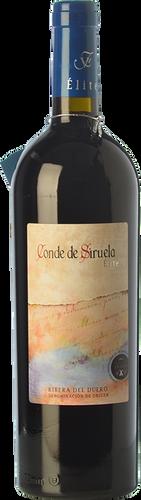 Conde Siruela Elite 2015