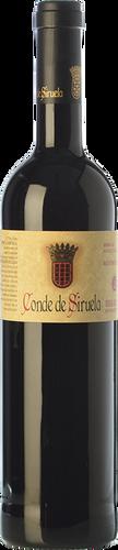 Conde Siruela Reserva 2015
