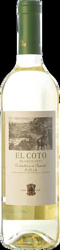 El Coto Blanco 2019