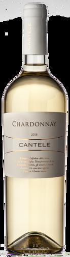 Cantele Salento Chardonnay 2018