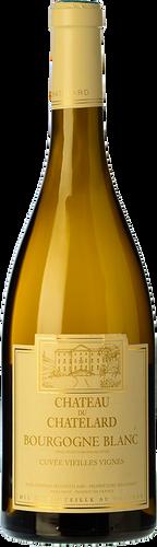 Ch du Chatelard Cuvée Vieilles Vignes Blanc 2019