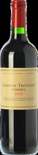 Château Trotanoy 2008
