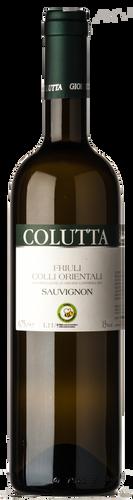 Colutta Friuli Colli Orientali Sauvignon 2018